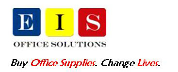 EIS Office Solutions, Buy Office Supplies, Change Lives